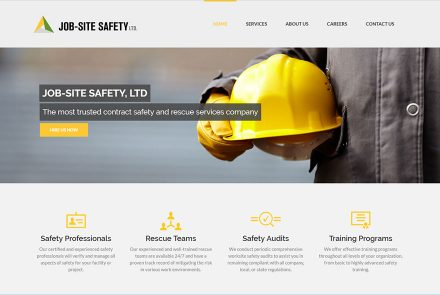 Job Site Safety Services