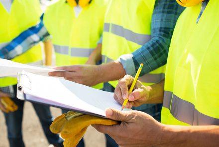 Construction Inspection Management Quote